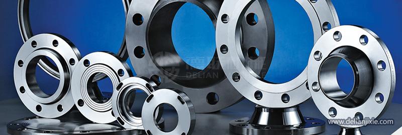 不锈钢法兰和锻造法兰技术参数的区分